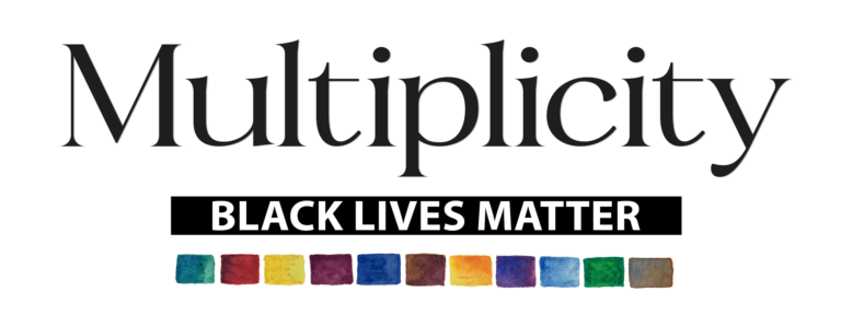 Black Lives Matter Multiplicity Logo