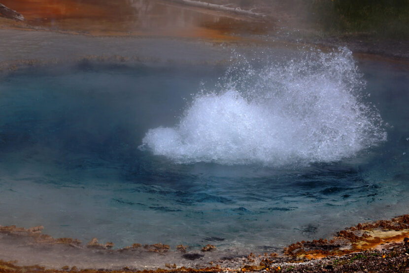 Secrets of the Deep by Fabrice Poussin